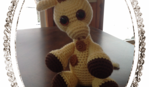 jill-the-giraffe